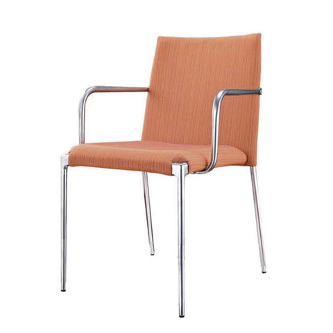 Alumina Arm Chair