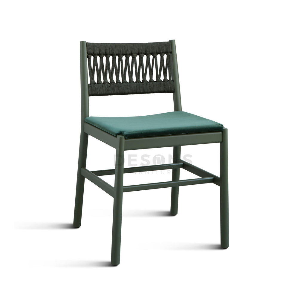 Hilly Chair