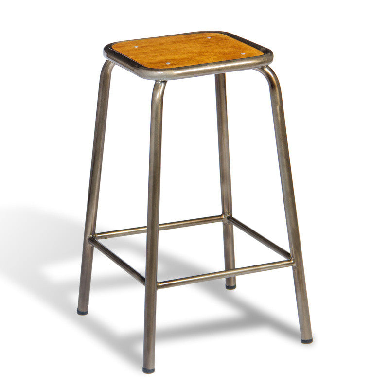 Bobby Bar Stool (No Back)