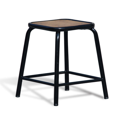 Bobby Low Stool (No Back)