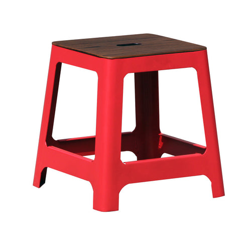 Bass Low Stool