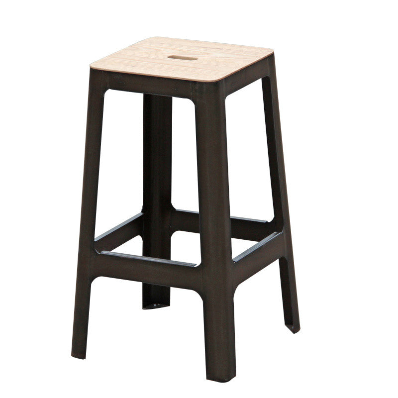 Bass Bar Stool
