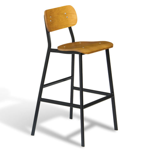Alan Bar Stool