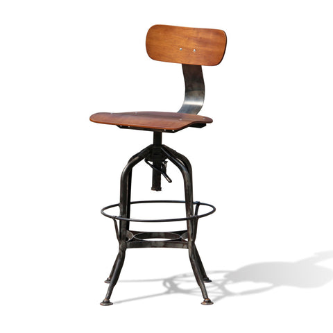 Antwerp Bar Stool