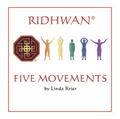 The Five Movements Booklet