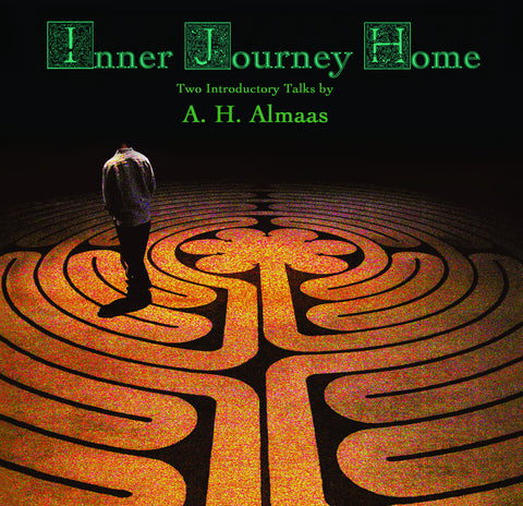 The Inner Journey Home (CD)