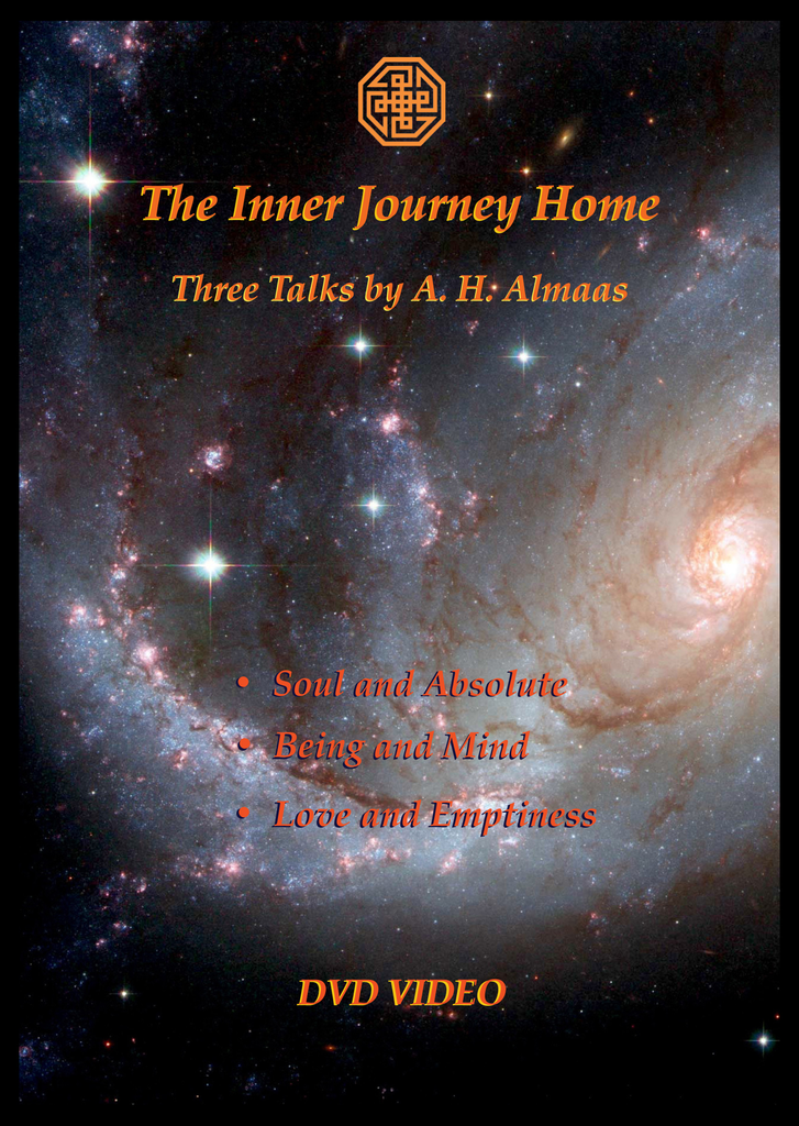 The Inner Journey Home (DVD)