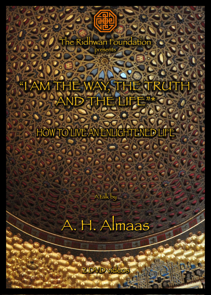 I Am the Way, the Truth and the Life: How to Live an Enlightened Life (DVD)