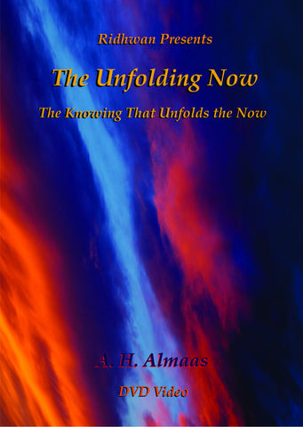 The Unfolding Now: The Knowing that Unfolds the Now (DVD)