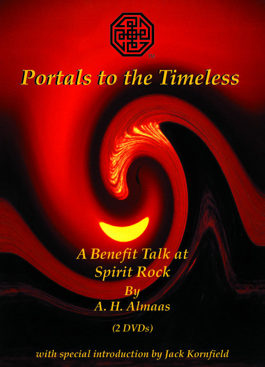 Portals to the Timeless (DVD)