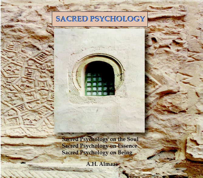 Sacred Psychology (CD Set)