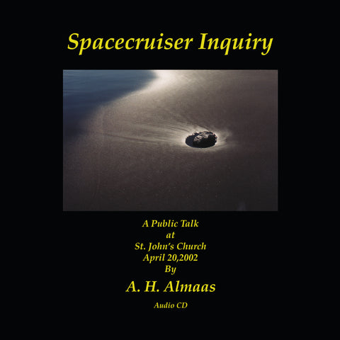 Spacecruiser Inquiry (CD)