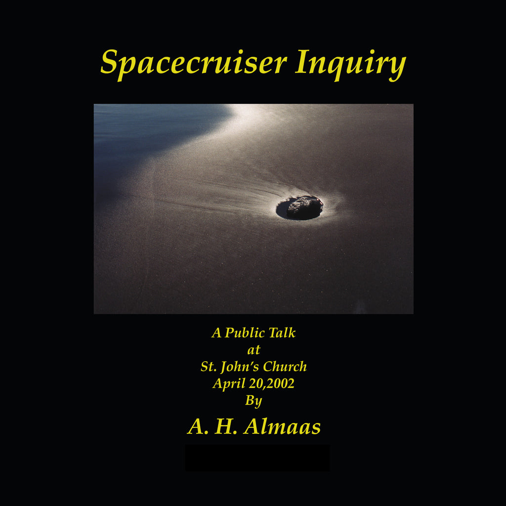 Spacecruiser Inquiry (DVD)