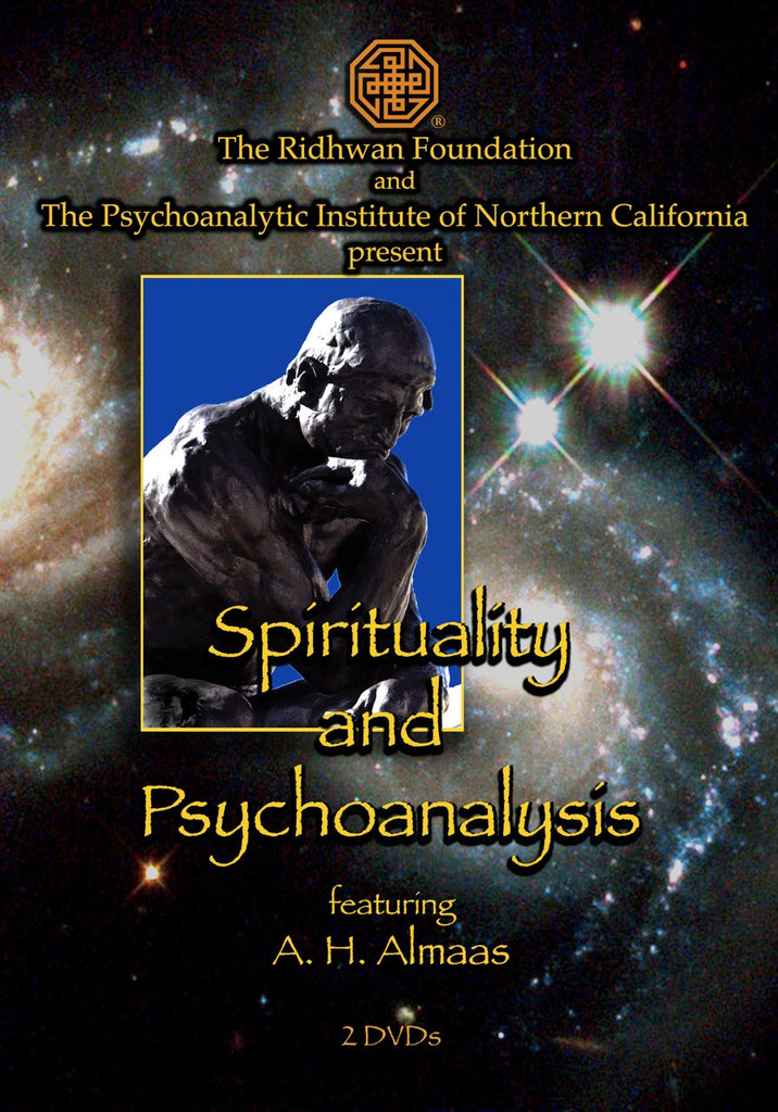 Spirituality and Psychoanalysis (DVD)