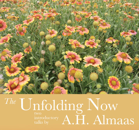 The Unfolding Now (CD)