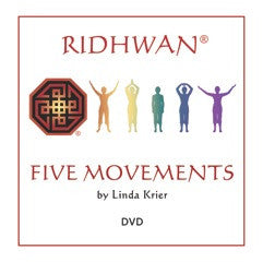 The Five Movements (DVD)