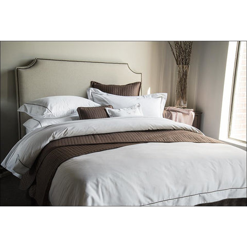 Concierge White Bedding