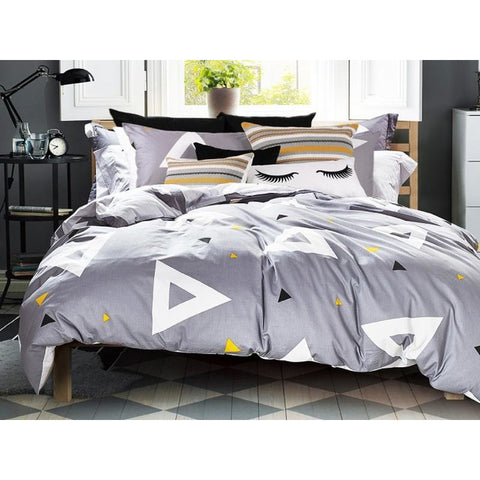 Dalston Duvet Cover Set