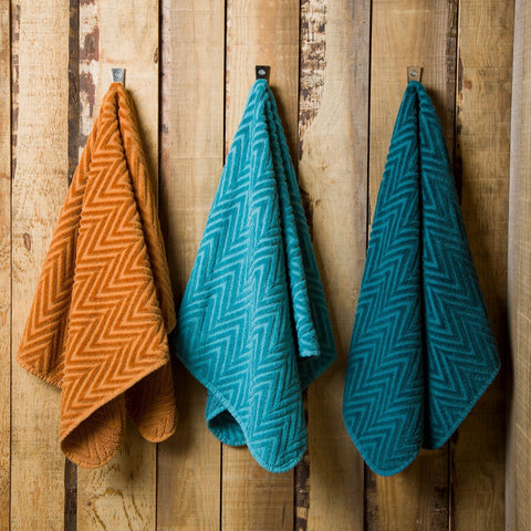Abyss Montana Towels