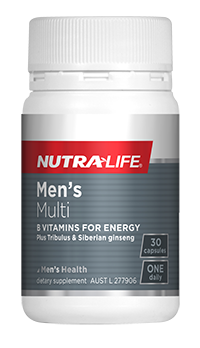 NutraLife Mens Multi Complete 1-a-Day 30s