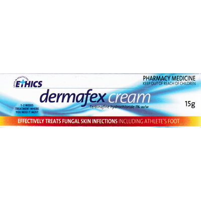 ETHICS Dermafex Cream 15g