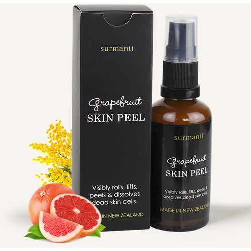Surmanti Grapefruit Skin Peel 45ML
