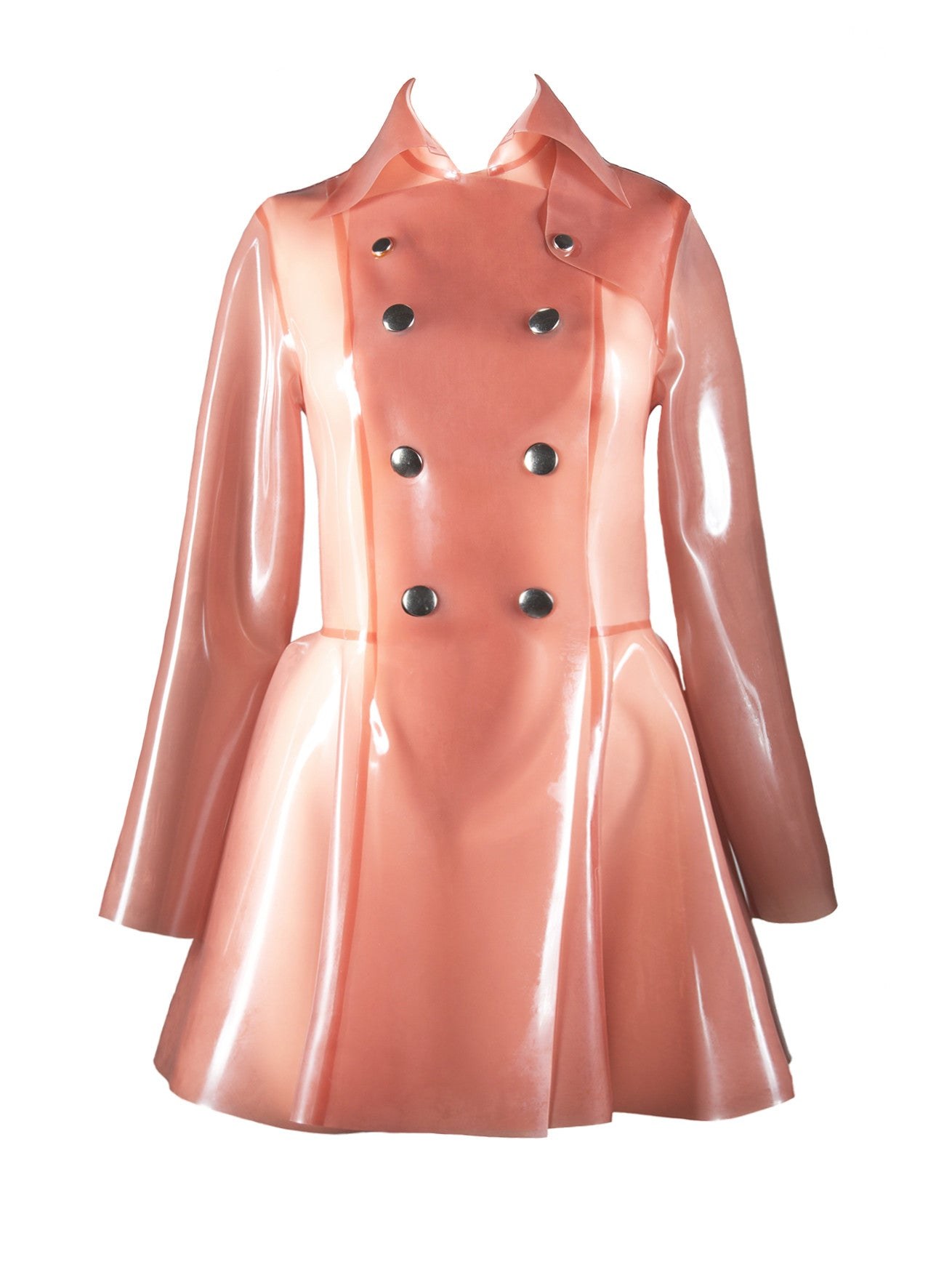 Duchess Coat