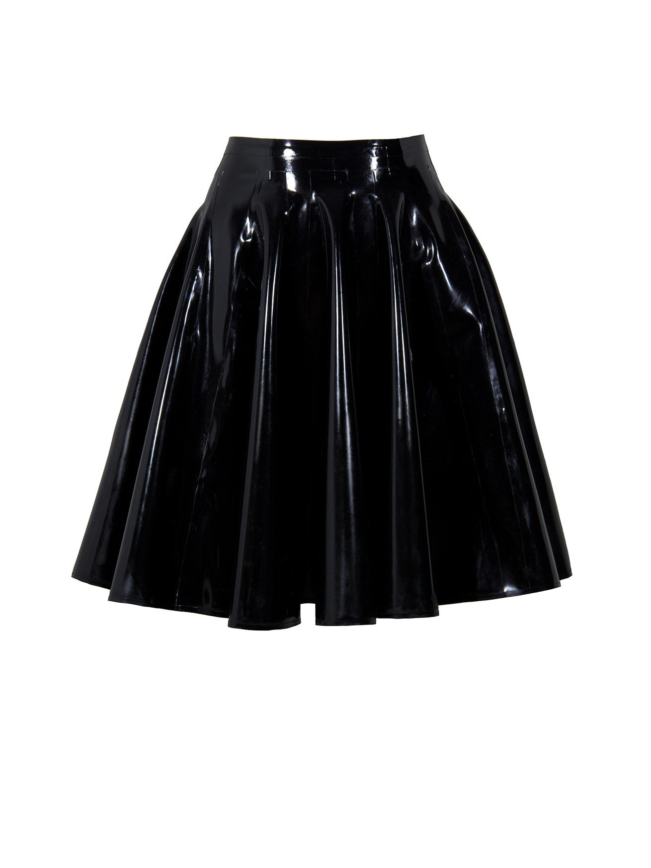 Betty Circle Skirt