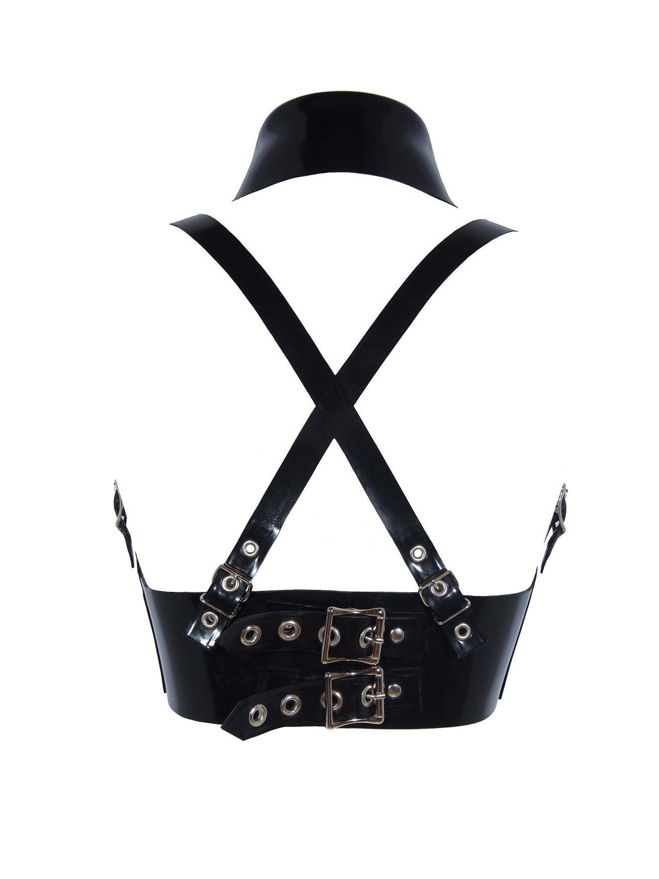 Siouxsie harness