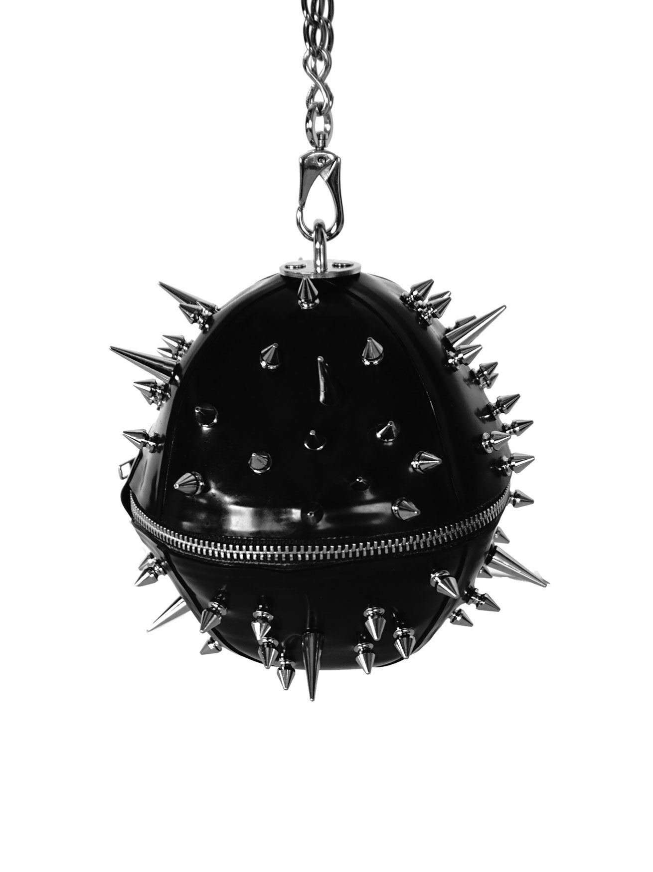 Spiked Rubber Bag