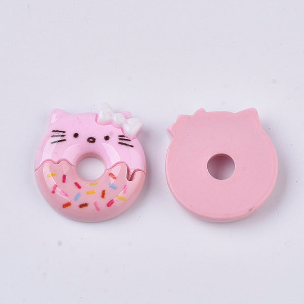 Kitty Donut