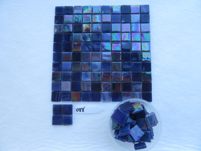 VGT088 Vibrant Glass Tile