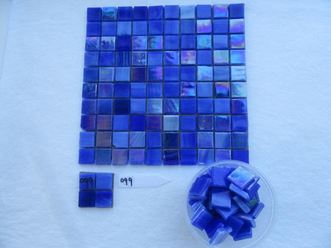 VGT099 Vibrant Glass Tile