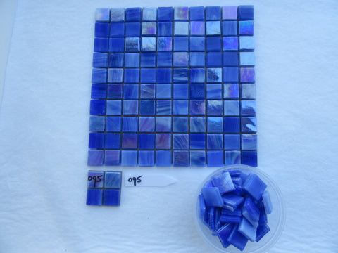 VGT095 Vibrant Glass Tile