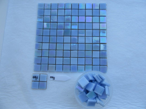 VGT091 Vibrant Glass Tile