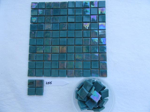 VGT255 Vibrant Glass Tile