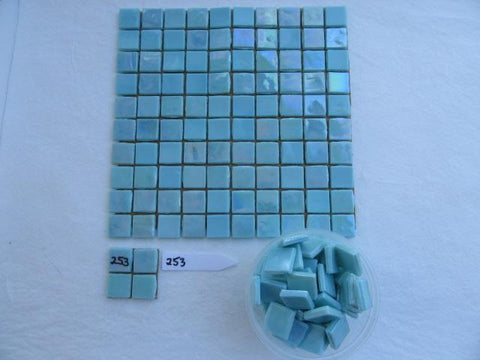VGT253 Vibrant Glass Tile