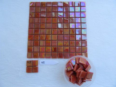 VGT115 Vibrant Glass Tile