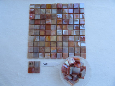 VGT065 Vibrant Glass Tile