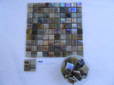 VGT068 Vibrant Glass Tile