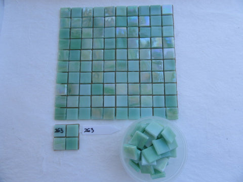VGT263 Vibrant Glass Tile