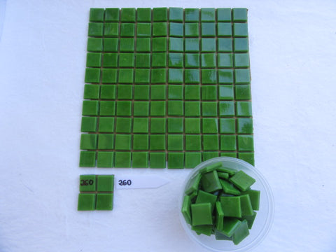 VGT260 Vibrant Glass Tile