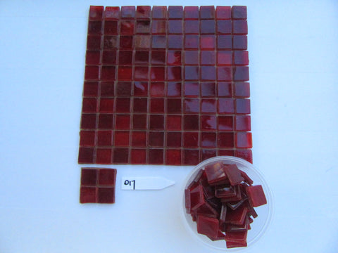 VGT017  Vibrant Glass Tile