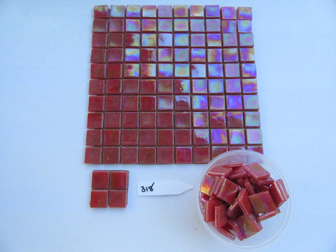 VGT318  Vibrant Glass Tile