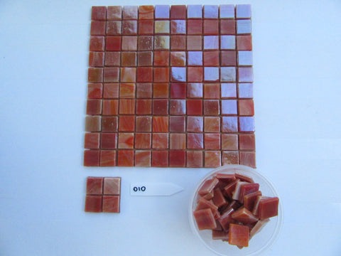 VGT010  Vibrant Glass Tile