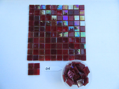 VGT018  Vibrant Glass Tile