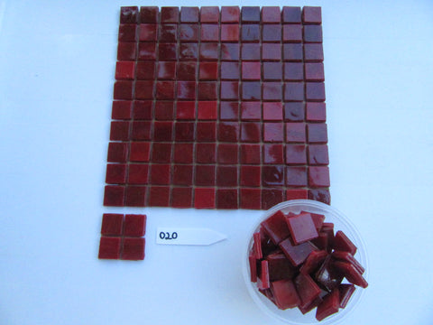 VGT020  Vibrant Glass Tile