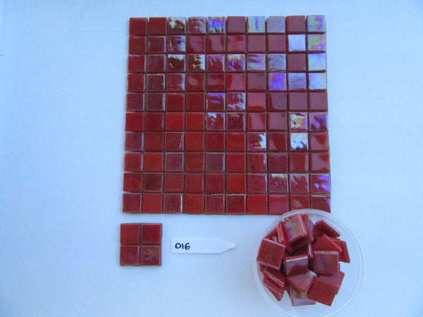 VGT016  Vibrant Glass Tile