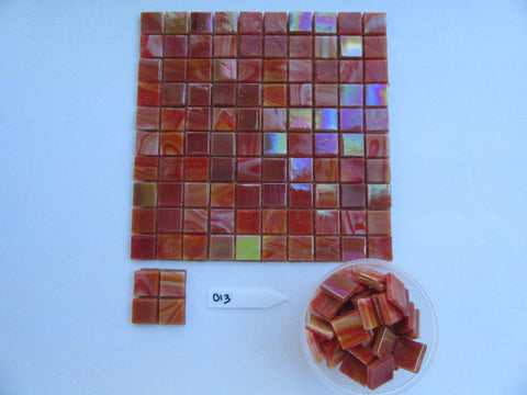 VGT013  Vibrant Glass Tile