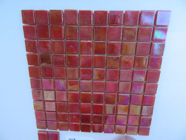 VGT217  Vibrant Glass Tile
